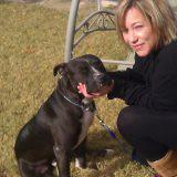 Buster's new mom